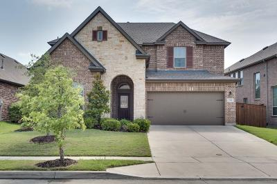 Fort Worth Single Family Home For Sale: 9548 Bewley Court