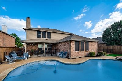 Forney Single Family Home For Sale: 1106 San Antonio Drive