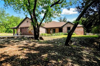 Anna TX Single Family Home For Sale: $350,000
