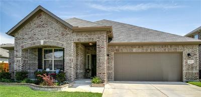 Single Family Home For Sale: 1022 Sweeping Butte Drive