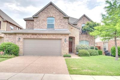 Fort Worth Single Family Home For Sale: 9008 Hawley Drive