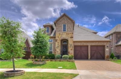 Frisco Single Family Home For Sale: 2863 Appalachian Lane