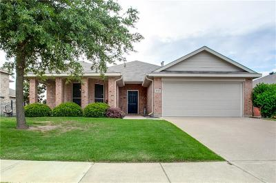 Forney Single Family Home For Sale: 2122 Pecan Ridge Drive