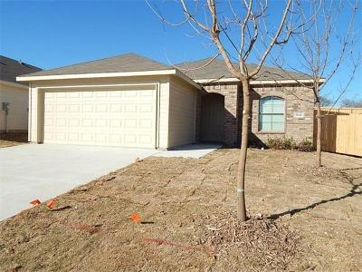 Fort Worth Single Family Home Active Option Contract: 5040 Glen Eden Drive