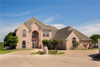 Fort Worth Single Family Home For Sale: 8408 Perth Court