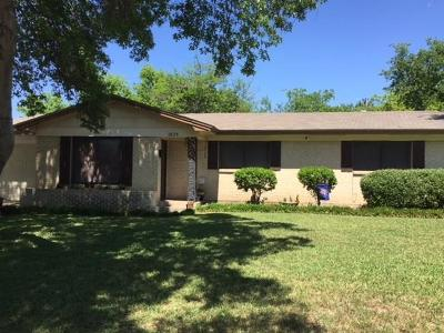 Fort Worth Farm & Ranch For Sale: 3124 Covert Avenue
