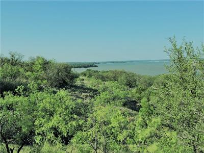 Brownwood, May, Lake Brownwood Residential Lots & Land For Sale: 459 Feather Bay Drive