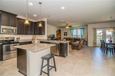 Wylie Single Family Home For Sale: 1721 Wildflower Lane