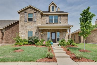 Royse City Single Family Home For Sale: 1701 Applegate Way