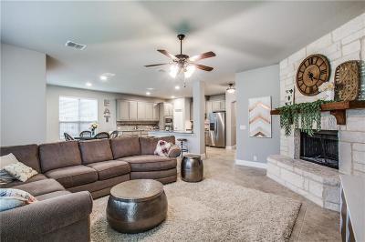 Single Family Home For Sale: 540 Sagebrush Court