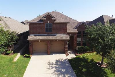 Fort Worth Single Family Home For Sale: 3325 Count Drive