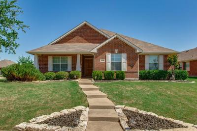 Wylie Single Family Home For Sale: 201 Rockbrook Drive