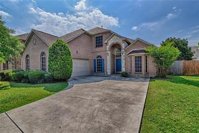 Mansfield TX Single Family Home For Sale: $274,927