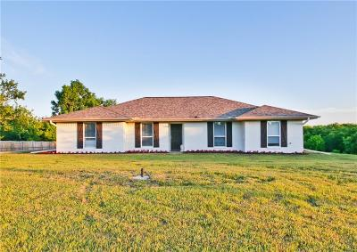 Dallas, Garland, Mesquite, Sunnyvale, Forney, Rowlett, Sachse, Wylie Single Family Home For Sale: 1550 E Stone Road