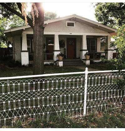 Eastland County Single Family Home For Sale: 909 S Seaman Street