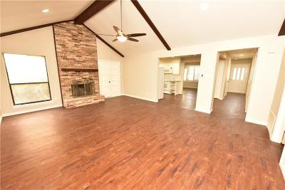 Carrollton  Residential Lease For Lease: 2216 Placid Drive