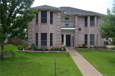 Kennedale Single Family Home For Sale: 103 Arthur Drive