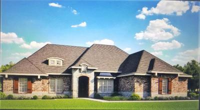 Gunter Single Family Home For Sale: 1162 Jc Maples Road