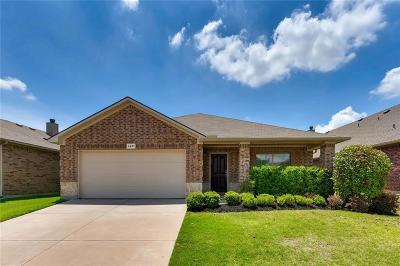 Single Family Home For Sale: 3401 Buckthorn Lane