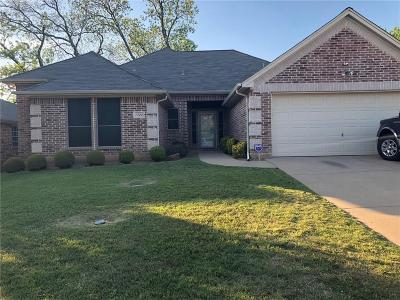 Mansfield TX Single Family Home For Sale: $205,000