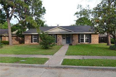 Mesquite Single Family Home For Sale: 2230 Stafford Lane