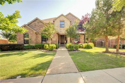 Fort Worth Single Family Home For Sale: 4848 Exposition Way