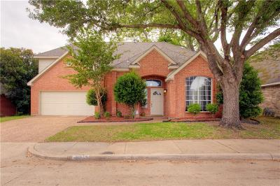 McKinney Single Family Home For Sale: 5029 Falcon Hollow Road