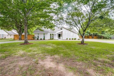 Arlington Single Family Home For Sale: 5204 Bama Drive