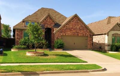 McKinney Single Family Home For Sale: 5120 Datewood Lane