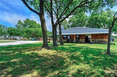 Pilot Point Single Family Home For Sale: 10108 Friendship Road