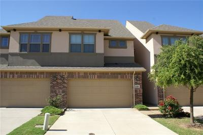 Allen TX Single Family Home For Sale: $295,900