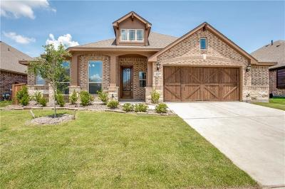 Collin County Single Family Home For Sale: 410 Milford