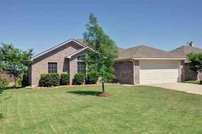 Joshua Single Family Home Active Option Contract: 613 Alexandria Lane