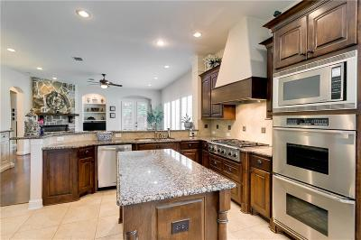 Dallas Single Family Home Active Option Contract: 11310 Riddick Court
