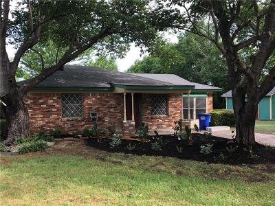 Colleyville Residential Lease For Lease: 200 Cheek Sparger Road