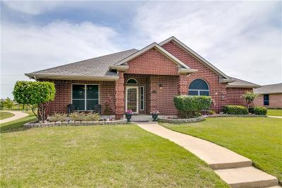 Sachse Single Family Home For Sale: 3824 Arbordale Lane