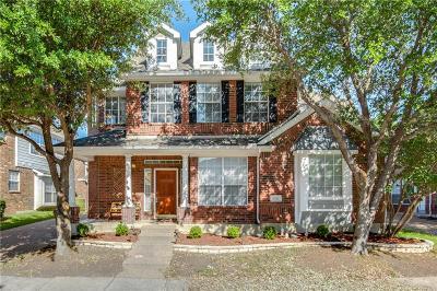 Irving Single Family Home For Sale: 8321 Charleston Street