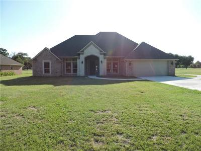 Cedar Creek Lake, Athens, Kemp Single Family Home For Sale: 17756 Country Club Drive