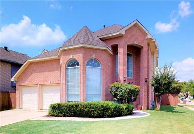 Flower Mound Single Family Home For Sale: 2020 Brook Lane