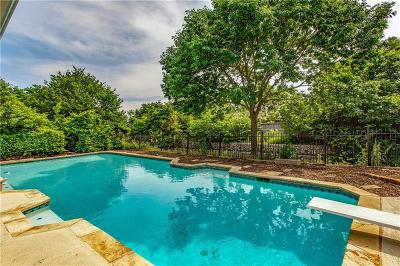 Plano Single Family Home For Sale: 3329 Bandolino Lane