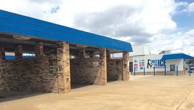 Denton Commercial For Sale: 521 Alegre Vista Drive