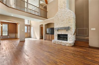North Richland Hills Single Family Home For Sale: 7912 Country Meadow Drive
