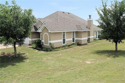Somervell County Single Family Home For Sale: 100 Easy Street