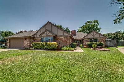 Arlington Single Family Home For Sale: 4314 High Springs Court