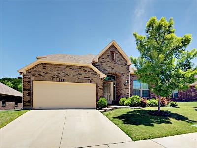 Dallas Single Family Home For Sale: 6354 Parkstone Way