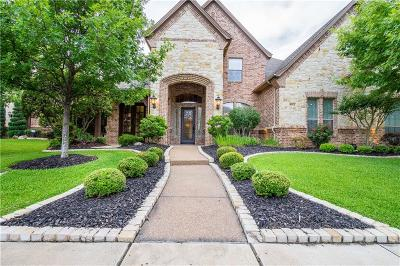 North Richland Hills Single Family Home For Sale: 8013 Rushing Spring Drive
