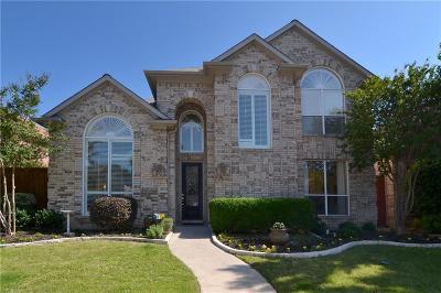 Dallas Single Family Home For Sale: 18743 Park Grove Lane