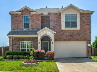 Dallas Single Family Home For Sale: 8775 Cedar Thicket Drive