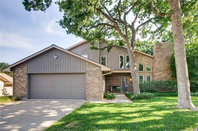 Arlington Single Family Home For Sale: 4410 Danbury Court
