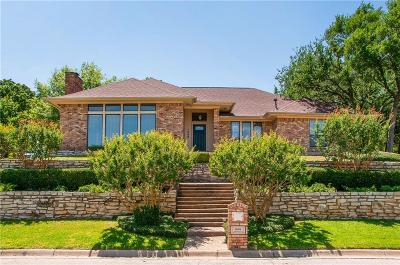 Arlington Single Family Home For Sale: 1908 Lakehill Court